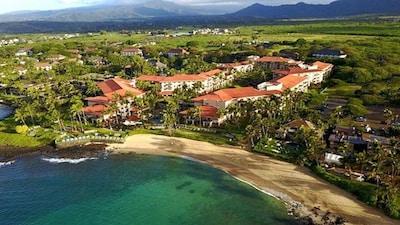 Marriott's Waiohai Beach Club, Koloa, Hawaii, United States of America