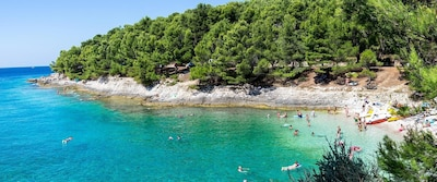 Aquarium Pula, Pula, Istrien (Bezirk), Kroatien
