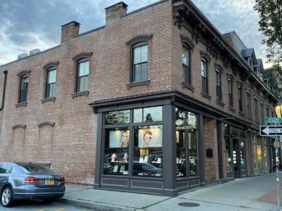Ann Street Gallery, Newburgh, New York, United States of America