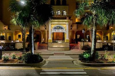 Anderson Ocean Club, Myrtle Beach, South Carolina, United States of America