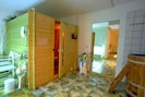 Apartmenthaus Fürstenzeche (Lam)-Sauna / Solarium