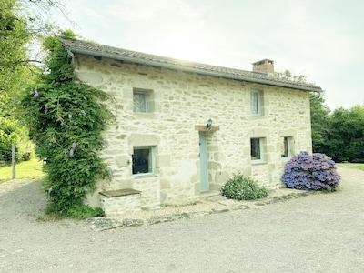 Aventure Parc Lacs de Haute Charente, Massignac, Charente, France
