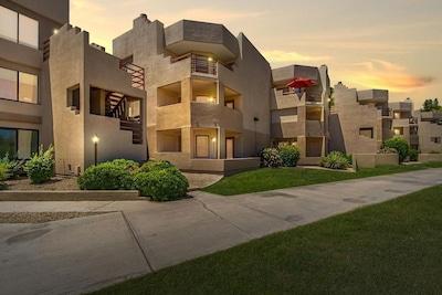 Village Fairways, Scottsdale, Arizona, United States of America