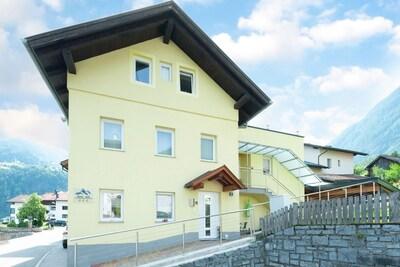 Sautens, Tyrol, Austria