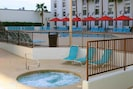 Children's pool available, your kids can splash and play away the day