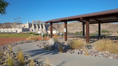 Colorado River Heritage Greenway Park and Trails