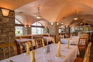 On-site Restaurant great for families