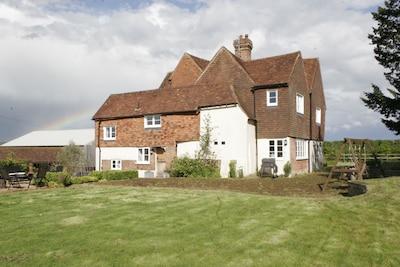 Crowhurst Yew, Oxted, England, United Kingdom