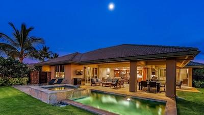 Mauna Kea Resort, Kamuela, Hawaii, United States of America