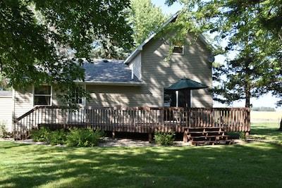 Ashley Park, Jackson, Minnesota, United States of America