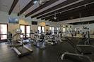 Legacy Villas - Exercise Room