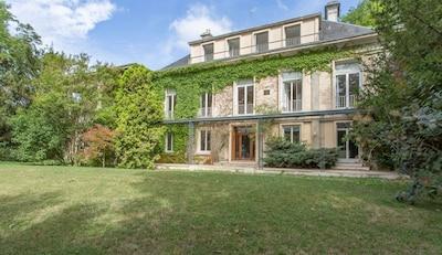Les jardins de Claude Monet à Giverny, Giverny, Eure (département), France
