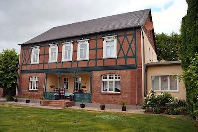 Wiepke, Gardelegen, Saxony-Anhalt, Germany