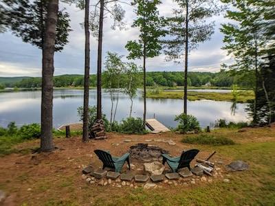 Northeast Pond, United States of America