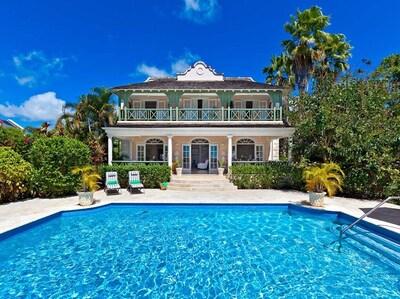 Sugar Hill, Saint Joseph, Barbade