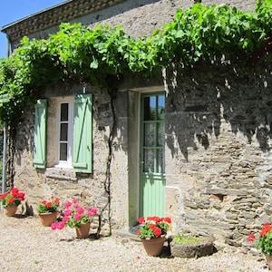 La Plaine, Maine-et-Loire, France