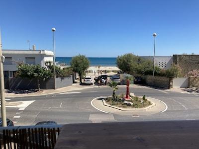 Palavas-les-Flots, Hérault (département), France