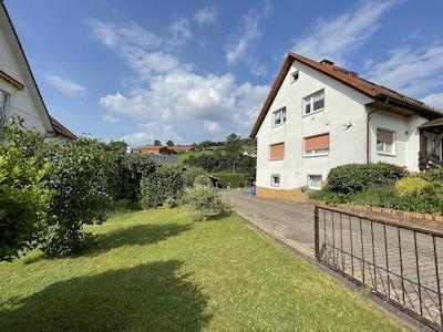 Atelier-Scarlett Fink, Bad Soden-Salmünster, Hessen, Alemania