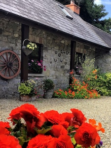 Cratloe, Clare Provinz, Irland