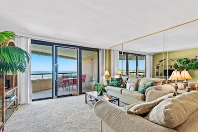 Edgewater Beach Condominium, Miramar Beach, Florida, United States of America