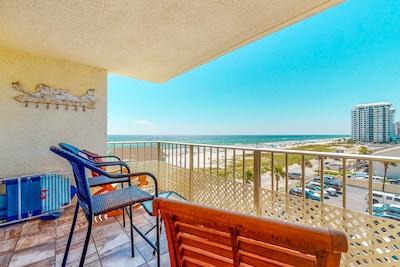 Biltmore Beach, Lower Grand Lagoon, Floride, États-Unis d'Amérique