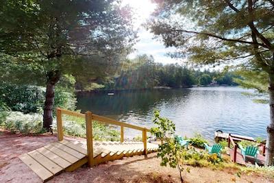 Brookfield, New Hampshire, États-Unis d'Amérique