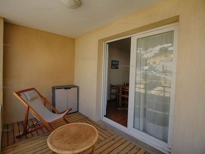 Hotel de Ville, Ajaccio, Corse-du-Sud, France