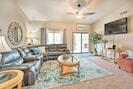 Living Room | 1st Floor | Step-Free Access