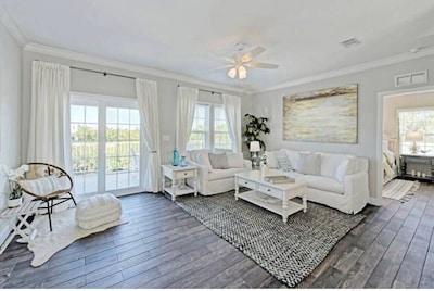 Breezeswept Beach Estates, Ramrod Key, Florida, USA