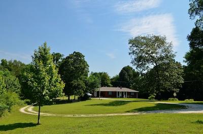 Patsy Cline Memorial, Camden, Tennessee, États-Unis d'Amérique