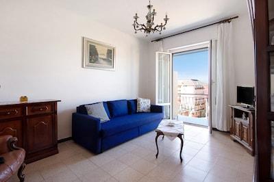 Rezza, Lavagna, Ligurie, Italie