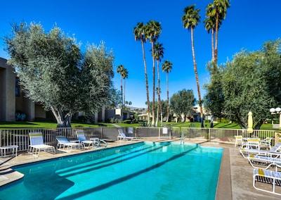 Aerie Art Garden, Palm Desert, California, United States of America