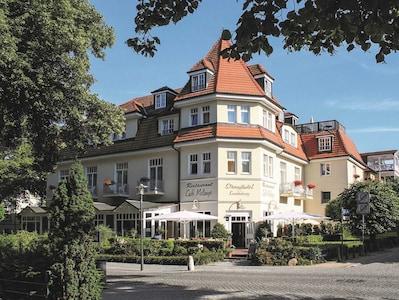 Appartementhaus Sonnenburg Fewo 17