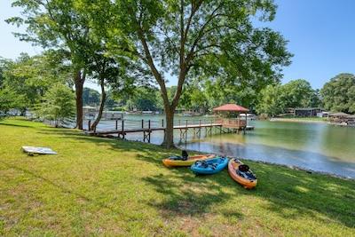 Mountain Creek, North Carolina, USA
