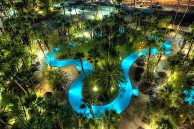 Tahiti Village, Las Vegas, Nevada, United States of America