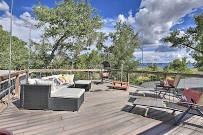 Balcony House, Parc national de Mesa Verde, Colorado, États-Unis d'Amérique