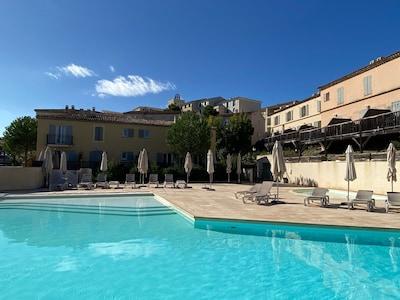 Mallemort, Bouches-du-Rhone, France