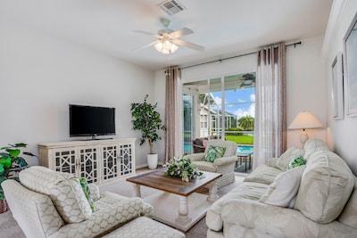 Briarwood, Naples, Florida, United States of America