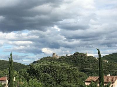 Office de Tourisme Saint-Jean-du-Gard, Saint-Jean-du-Gard, Gard, France