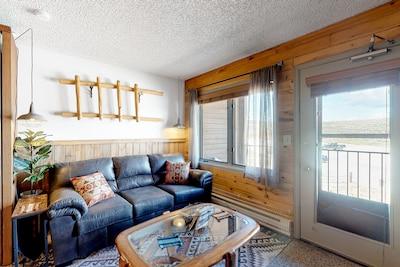 SilverCreek, The Inn, Granby, Colorado, United States of America