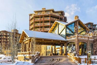 Dreamscape Ski Lift, Park City, Utah, United States of America