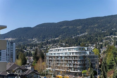 Dundarave, West Vancouver, British Columbia, Canada