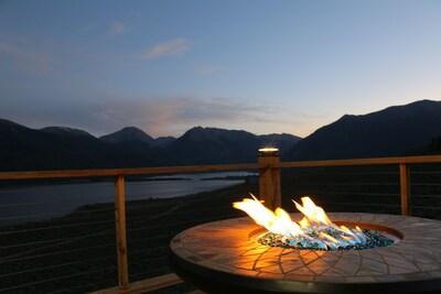 Twin Lakes Lodge | 3BR | 2.5BA | 1,800 Sq Ft
