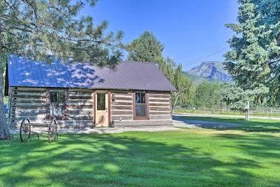 Pinesdale, Montana, États-Unis d'Amérique