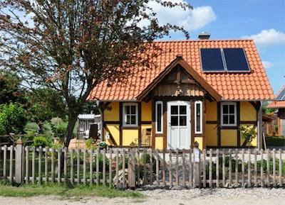 Ulsnis, Schleswig-Holstein, Allemagne