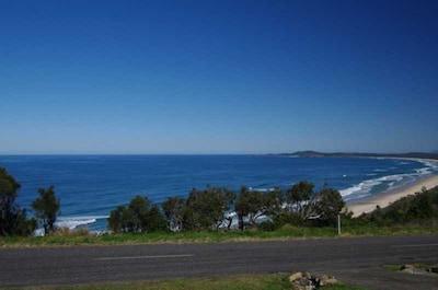 Crescent Head Country Club, Crescent Head, Nouvelle-Galles-du-Sud, Australie