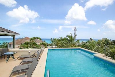 Ashton Hall, Speightstown, St. Peter, Barbados