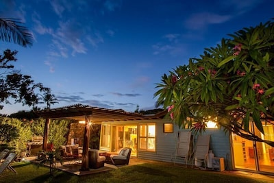 Waimea Country Club, Kamuela, Hawaii, United States of America