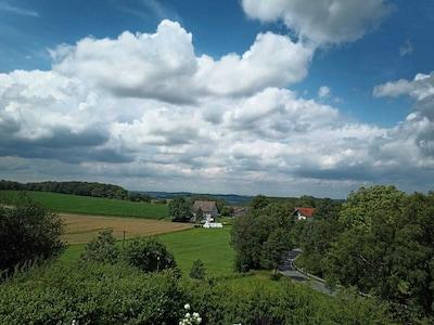 Hardenberg Castle, Velbert, North Rhine-Westphalia, Germany