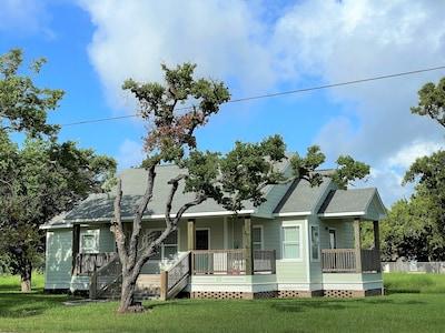 Palacios, Texas, United States of America